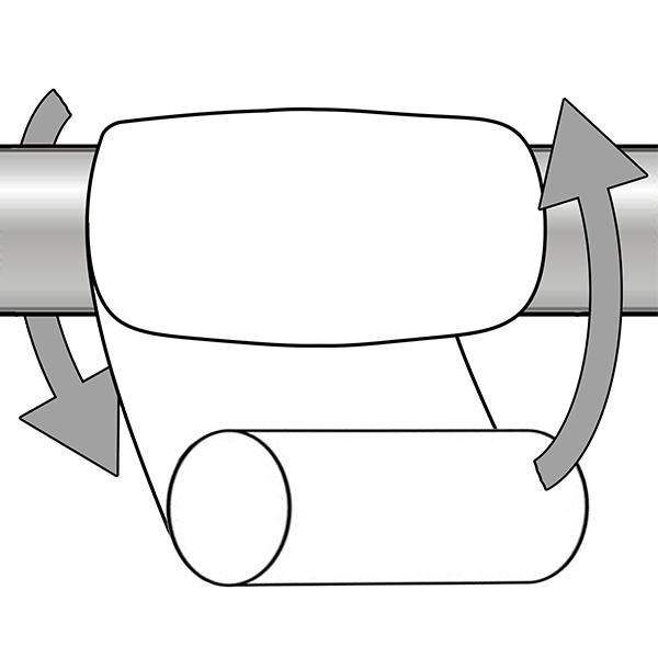 Leak Repair Pro 6 - LEAK REPAIR KIT (AR)