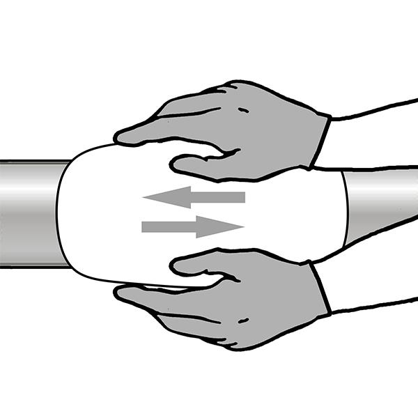 Leak Repair Pro 8 - LEAK REPAIR KIT (AR)