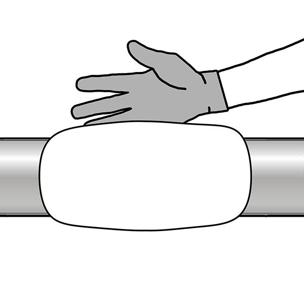 Leak Repair Pro 9 - LEAK REPAIR KIT (AR)