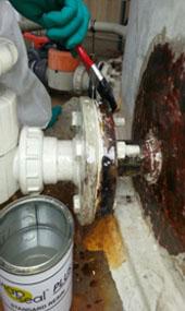 RAP 3 - How to repair GRE Pipe Leak in 5 Steps?