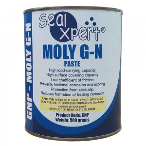 GNP GN Paste 300x300 - MOLYBDENUM GREASES