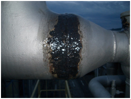 corrosion repair 1 - Corrosion Protection