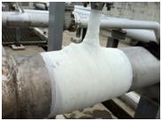 composite repair 11 - Composite Repair for Pipe Corrosion and Leaks