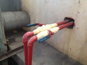 Pipe corrosion 6 300x225 - How to Repair Pipe Leaks Without Hot Works.