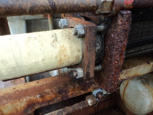 Corrosion of Pipe2 300x225 - Composite Repair for Pipe Corrosion and Leaks