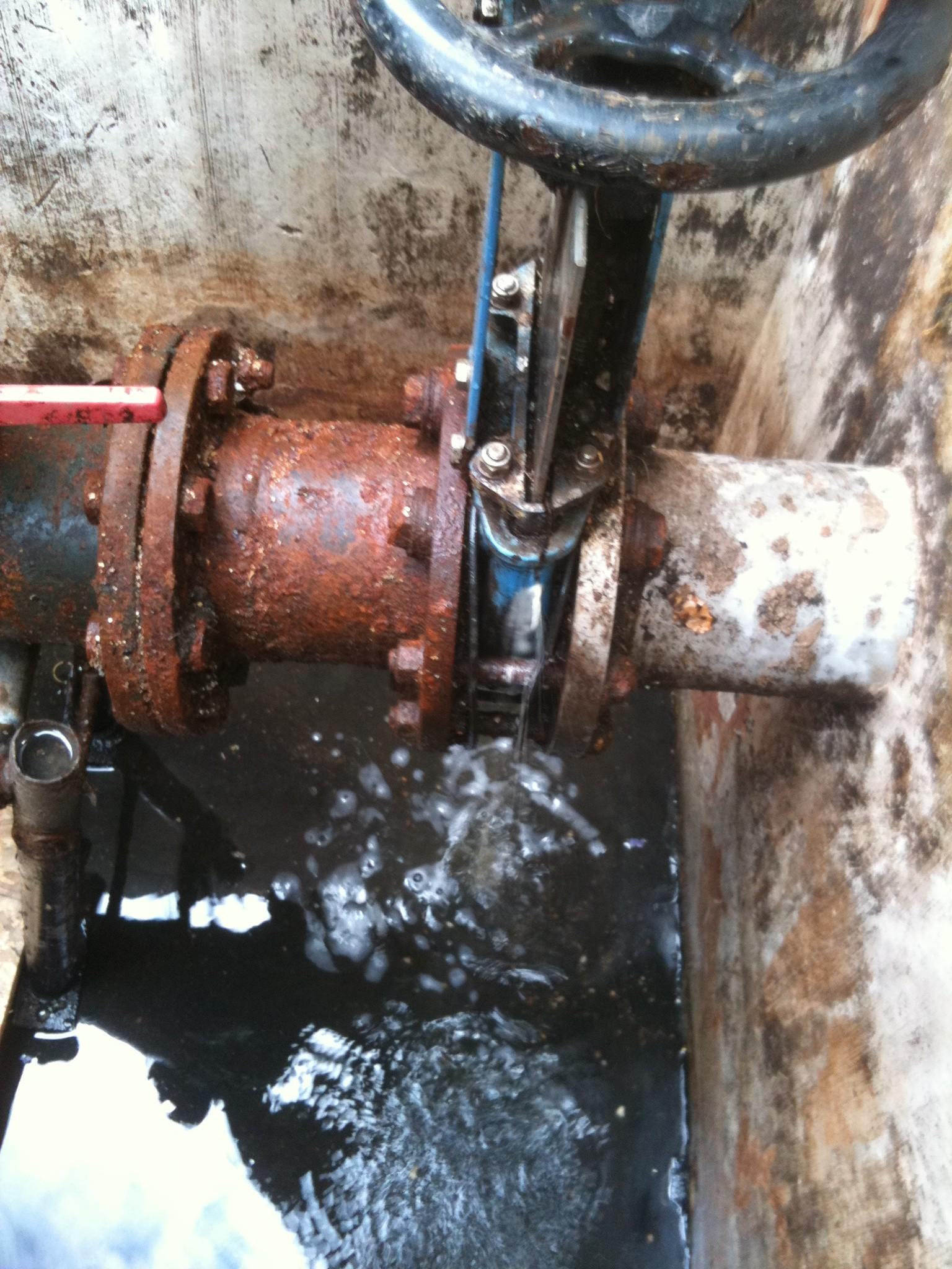 pipe leak repair putty