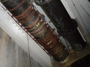 anti corrosion coatings6 300x225 - Common Causes of Flange Leaks and their Solutions