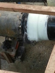 flange leaks 2 225x300 - Common Causes of Flange Leaks and their Solutions