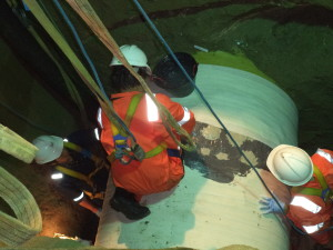 Repairing Underground Pipe Leaks7 300x225 - Tips on Repairing Underground Pipe Leaks