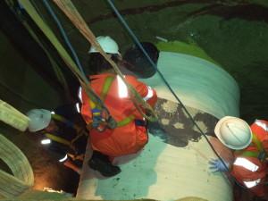 Repairing Underground Pipe Leaks7