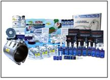 pipeline repair products - Pipeline Repair