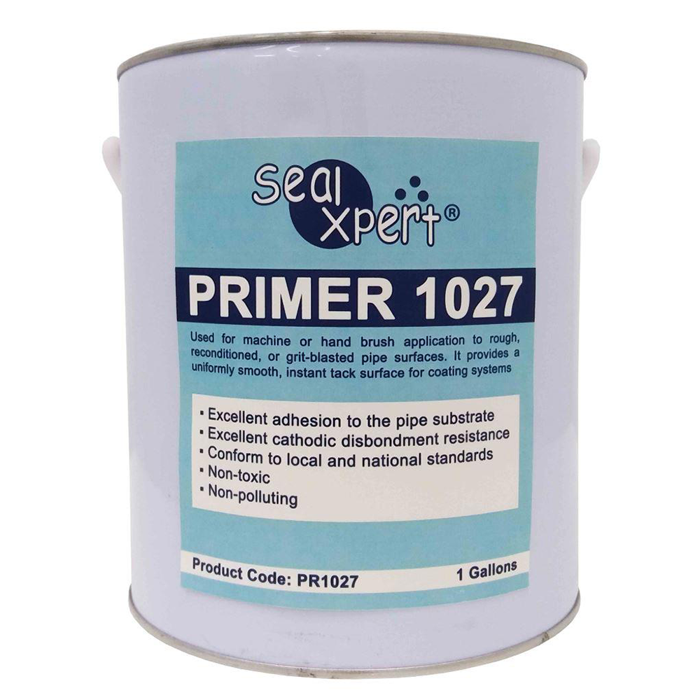 Primer 1027 - CORROSION PROTECTION WRAP (AR)