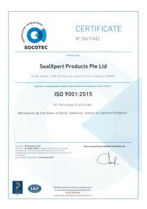 SealXpert UKAS 212x300 - Quality Certificates (EN)