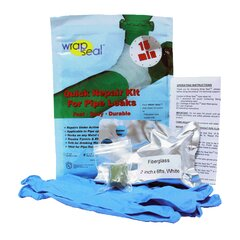 436 Wrap Seal repair kit - Home (EN)