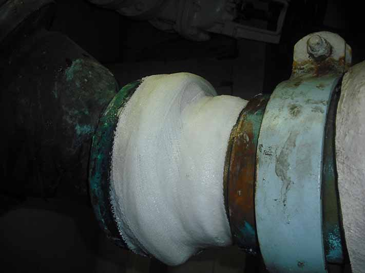 1040 corrosion protection 3 - Marine & Offshore