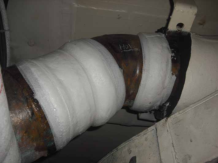 1040 corrosion repair 3 - MARINE & OFFSHORE (TC)
