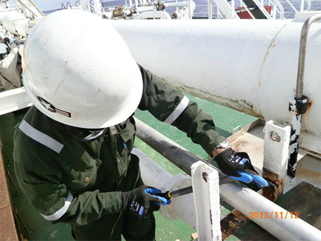 1042 pipe wrapping 3 - MARINE & OFFSHORE (ID)
