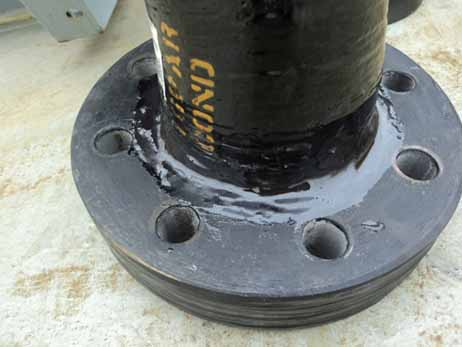 1048 repair clamp 3 - Marine & Offshore