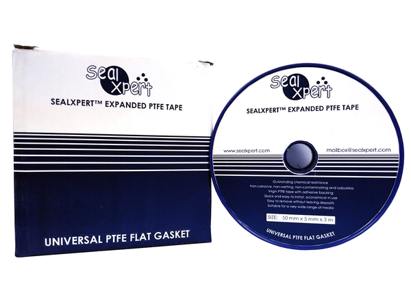 12460 SEALXPERT EXPANDED PTFE TAPE - Leak repair (ID)