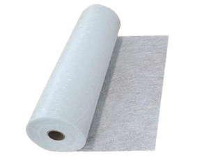 1796 WRAP SEAL PLUS - FIBER MAT (RU)