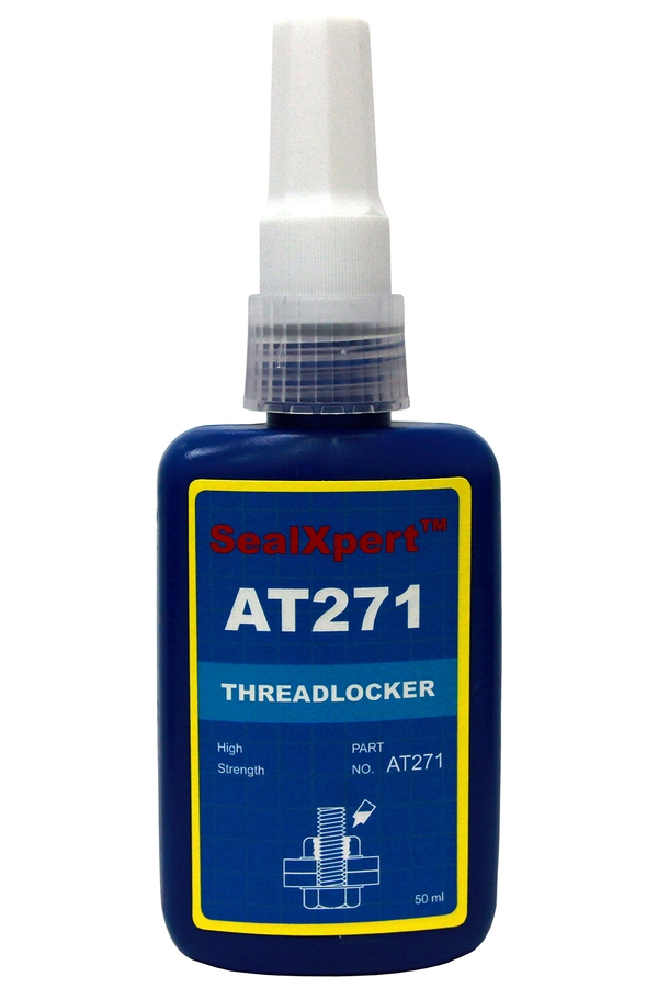 2278 SEALXPERT AT271 TRAVA ROSCAS - THREAD LOCKER (PT)