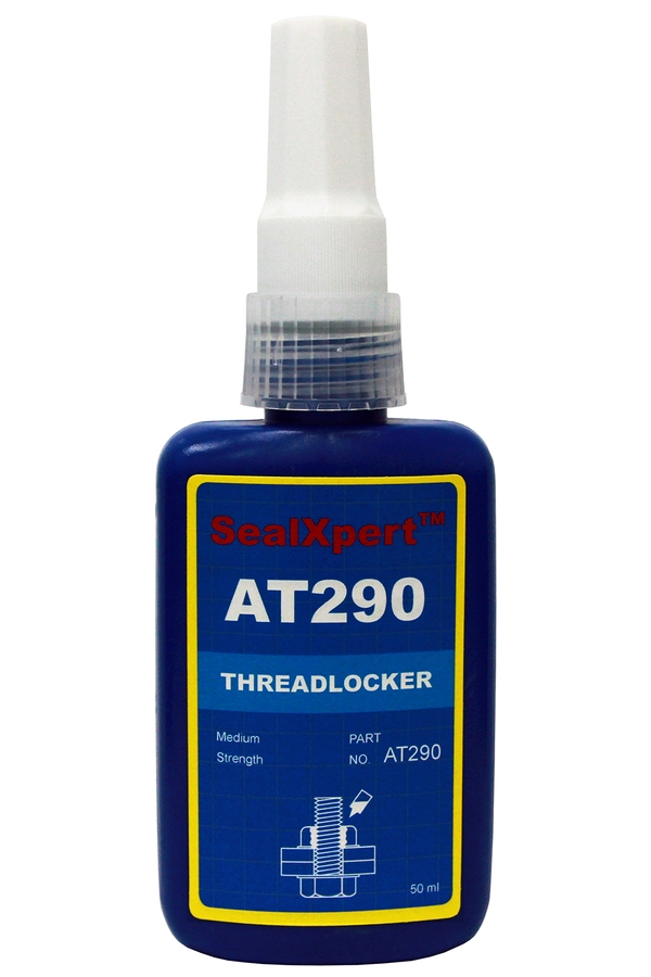 Thread locker Green - wicking grade anaerobic adhesive used for locking and sealing of screws, bolts, nuts, threaded fasteners