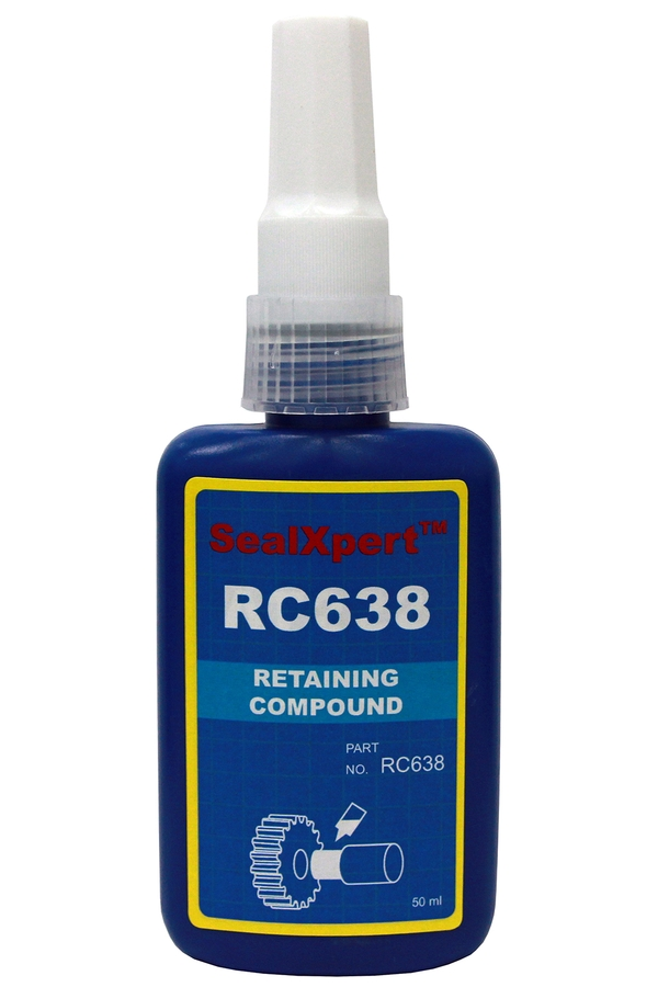 2416 Retaining Compund 638 Tank Repair - RETAINING COMPOUNDS (ES)