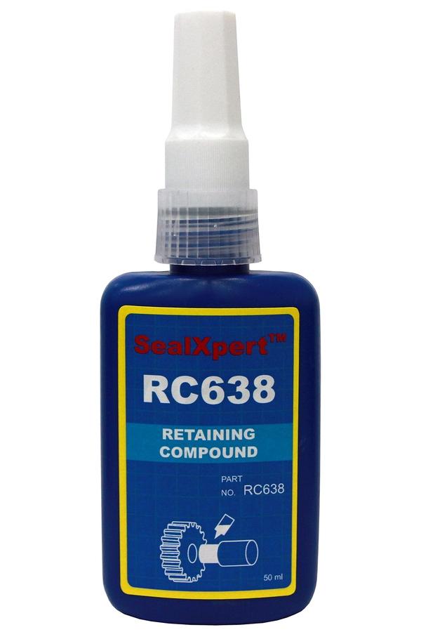 2416 SEALXPERT RC638 RETEN O COMPOSTOS - RETAINING COMPOUNDS (PT)