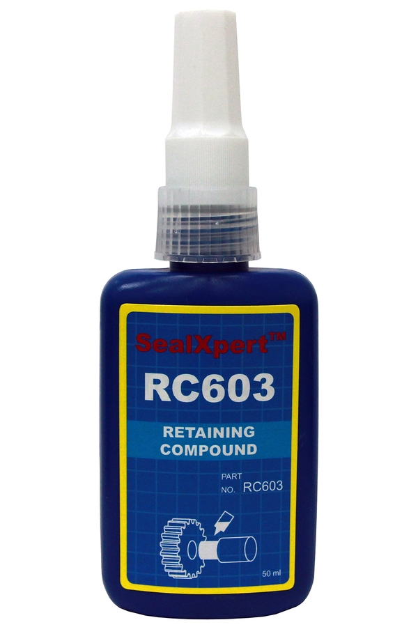 2420 Retaining Compound 603 Tank Repair - RETAINING COMPOUNDS (TC)
