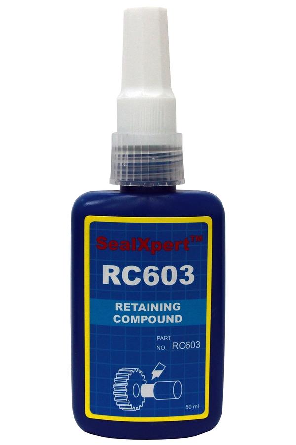2420 SEALXPERT RC603 MEMPERTAHANKAN SENYAWA - RETAINING COMPOUNDS (ID)