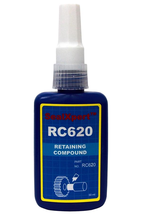2424 SEALXPERT RC620 MEMPERTAHANKAN SENYAWA - RETAINING COMPOUNDS (ID)