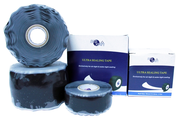 311 Pipe Leak Repair Ultra Sealing Tape - Leak repair (AR)