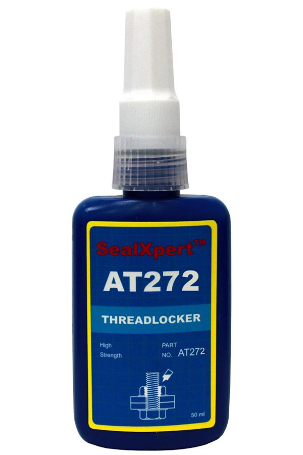 36766 Threadlocker 272 - THREAD LOCKER (ID)