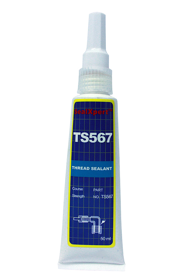 36976 Thread Sealant 567 - THREAD SEALANT (ES)