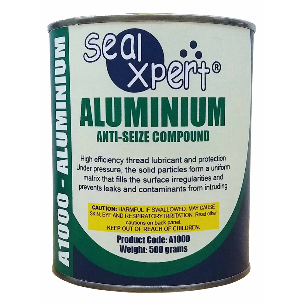 37762 A1000 Aluminium Anti Seize Compound - MOLYBDENUM LUBRICANTS (RU)