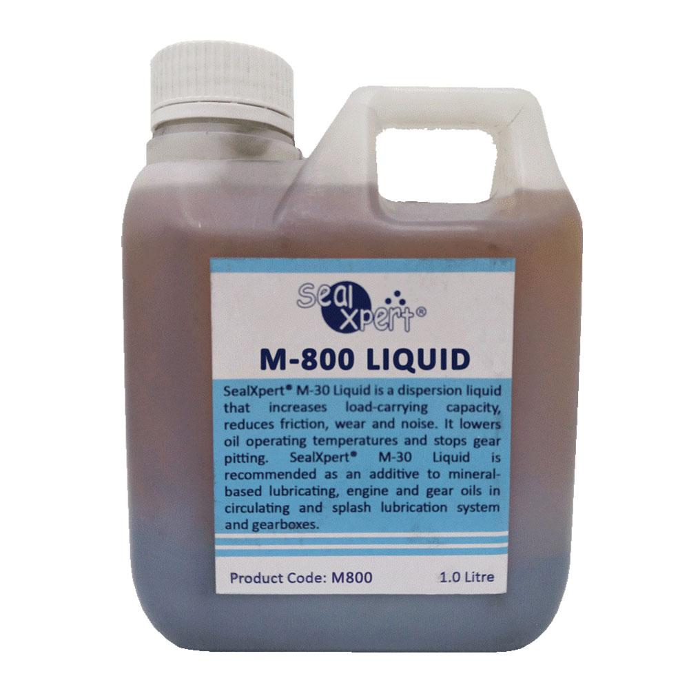37868 M800 - MOLYBDENUM LUBRICANTS (TC)