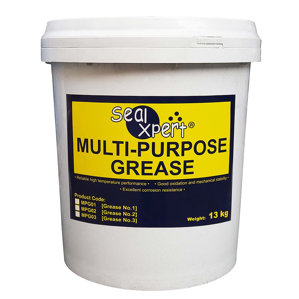 38366 multi purpose grease - MOLYBDENUM LUBRICANTS (RU)