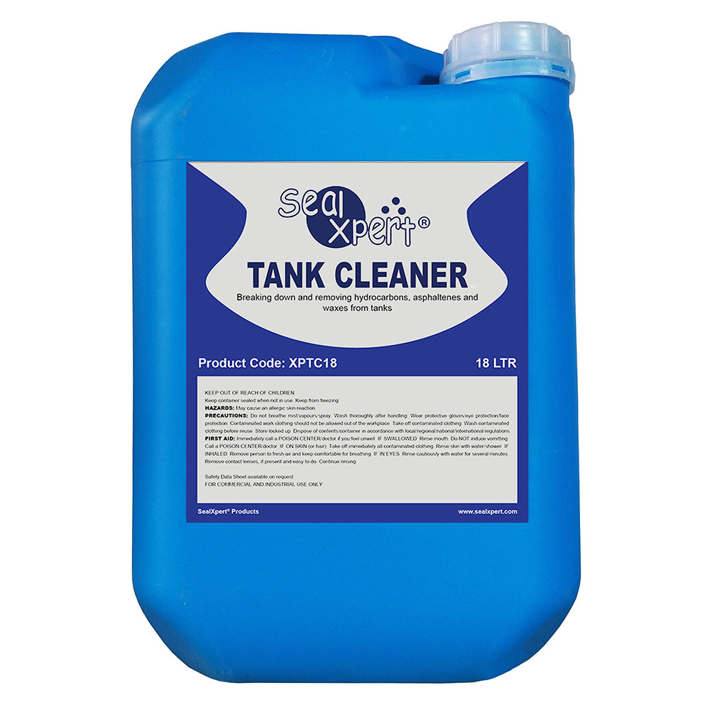 38725 tank cleaner - CLEANING CHEMICALS