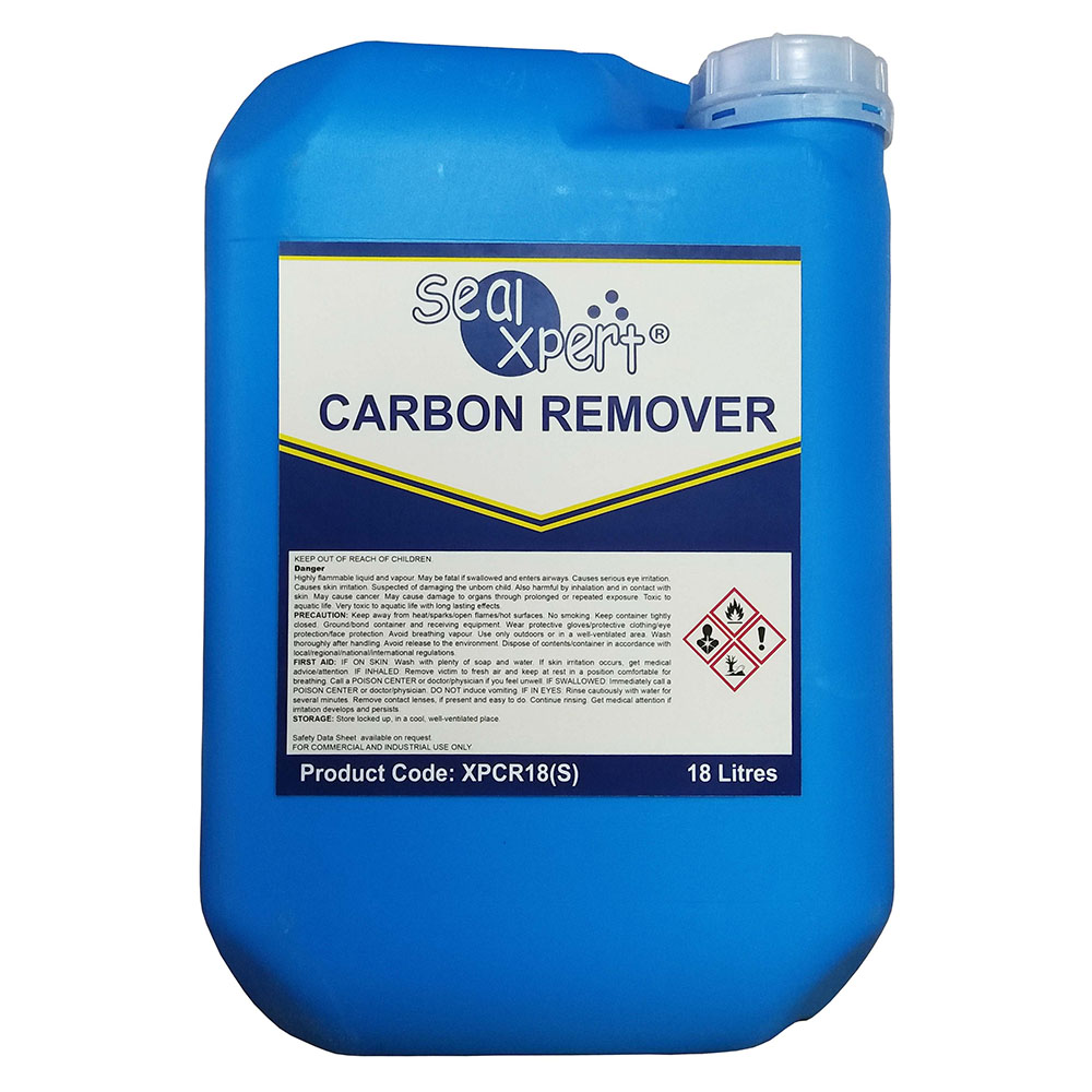 38731 carbon remover - CLEANING CHEMICALS