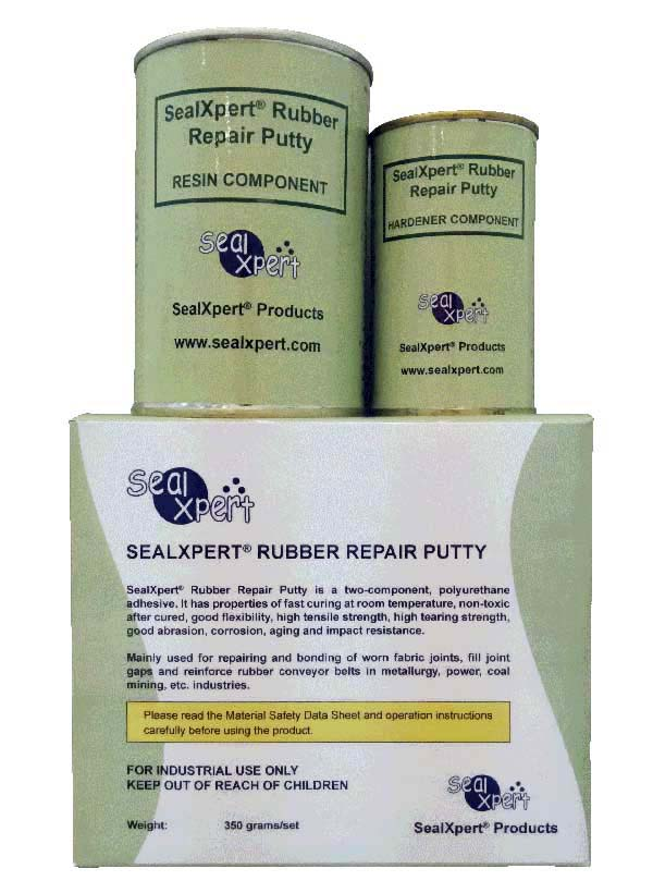 5635 PL105 PUTTY - RUBBER REPAIR (RU)