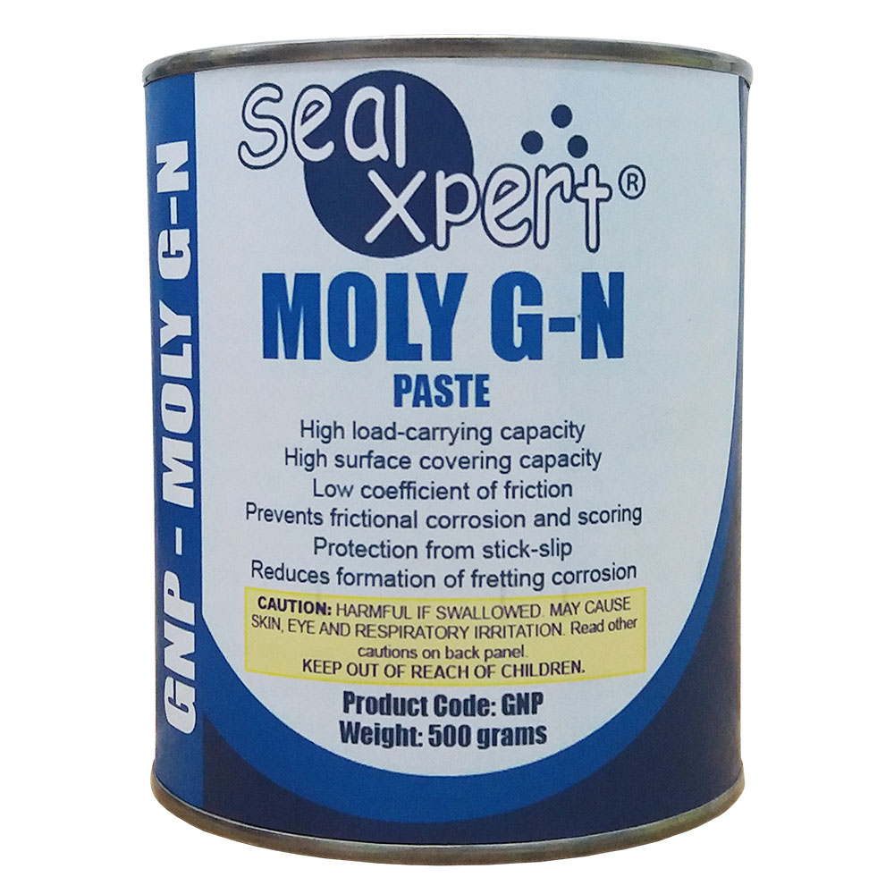 5700 GNP GN Paste - MOLYBDENUM LUBRICANTS (ES)