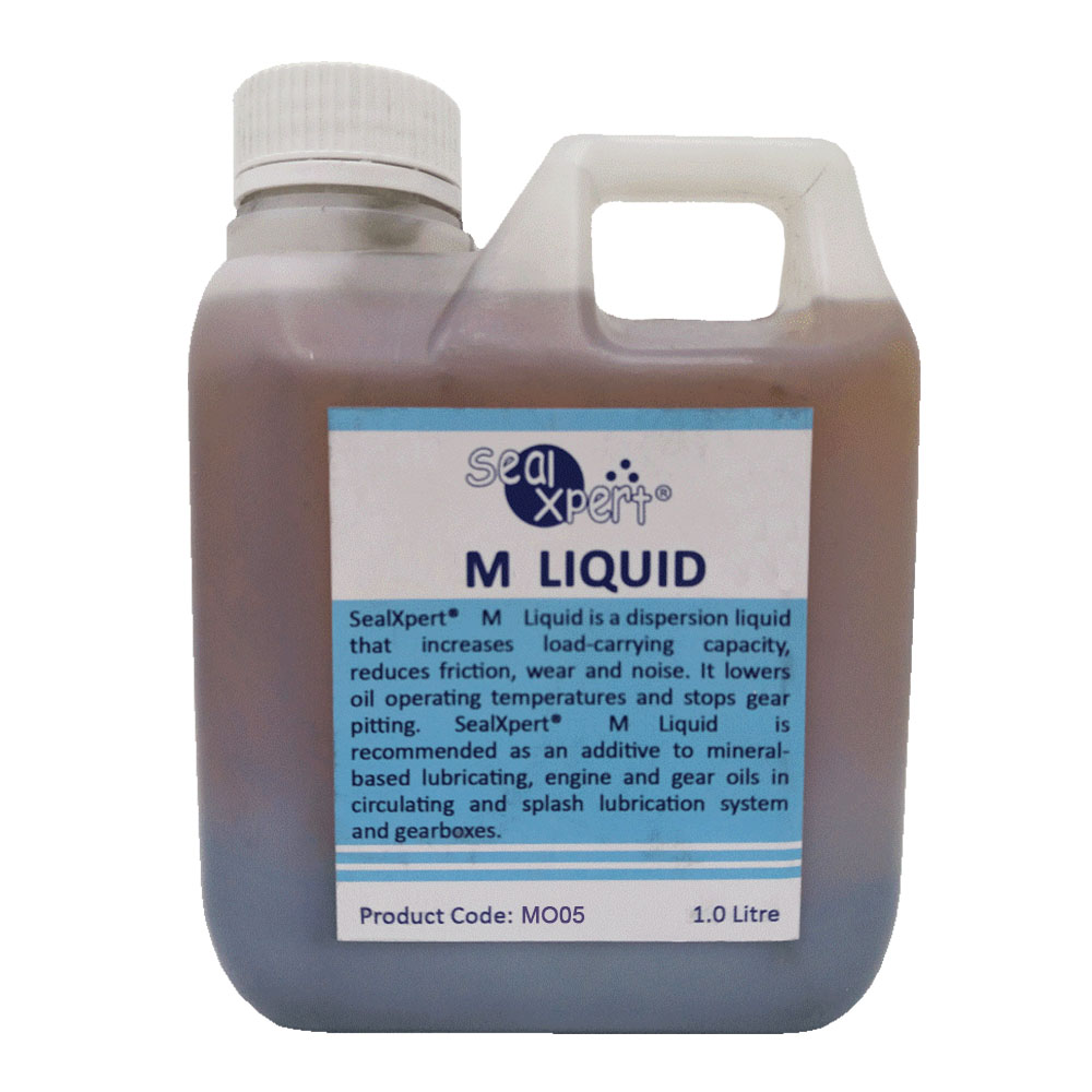 5751 M liquid - MOLYBDENUM LUBRICANTS (ES)