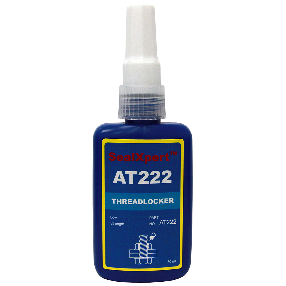 743 AT222 threadlocker - MAINTENANCE (ES)